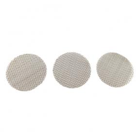 Focusvape Sieve Set Ø 10 mm for Herb Chamber (3 pcs.)