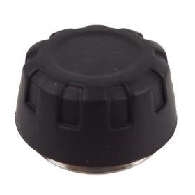FocusVape - Sealing Cap in Black