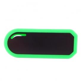 """Focusvape Adventurer Mouthpiece Set Flat """"Green"""""""
