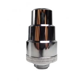 Stainless Waterpipe Adapter (14/18)